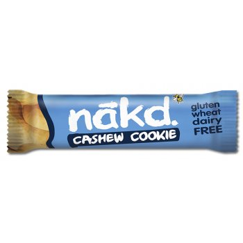 Nakd Cashew Cookie Bar 35g