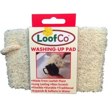 LoofCo Washing-Up Pad - Single