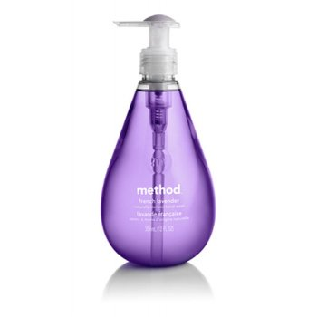 Method Gel Handsoap Lavender - 354ml