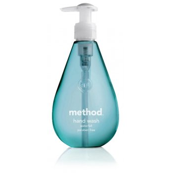 Method Gel Handsoap Waterfall - 354ml