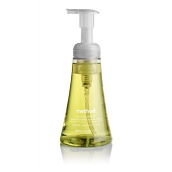 Method Foaming Handsoap Green Tea - 300ml