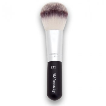 Beautiful Me Foundation Brush 121