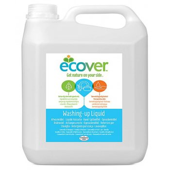 Ecover Camomile & Clementine Washing up Liquid - 5L