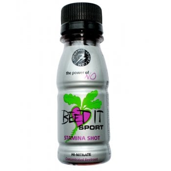 James White Beet It Beetroot Juice Sport Stamina Shot 70ml