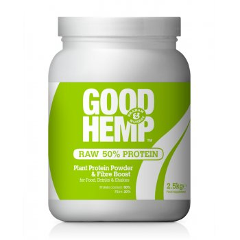 Hemp Protein Powder - Natural 500g