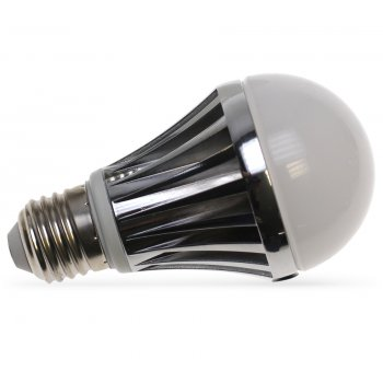 E27-360 Lumilife LED Screw Light Bulb 5 Watt (60W Equivalent)