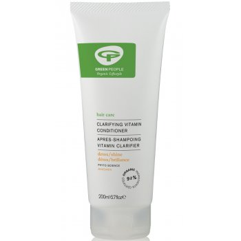 Green People Clarifying Vitamin Conditioner - 200ml
