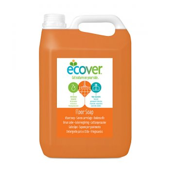 Ecover Floor Cleaner - 5L
