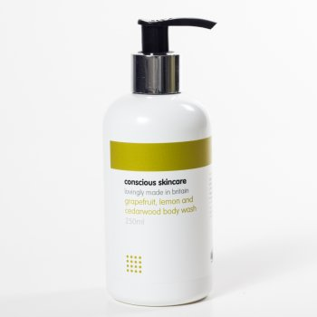 Conscious Skincare Body Wash - 250ml