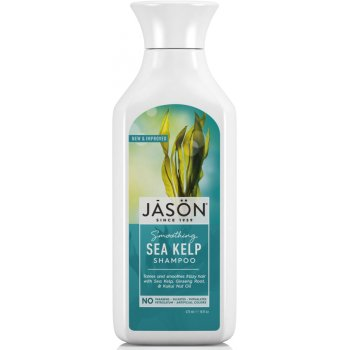 Jason Sea Kelp Shampoo - Smoothing - 473ml