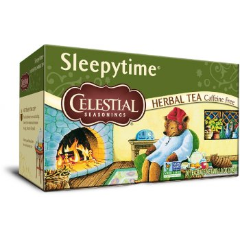 Celestial Seasonings Sleepytime Tea - 20 bags
