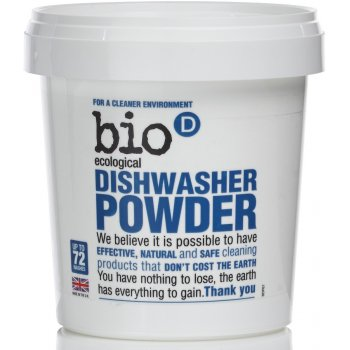 Bio D Dishwasher Powder - 720g
