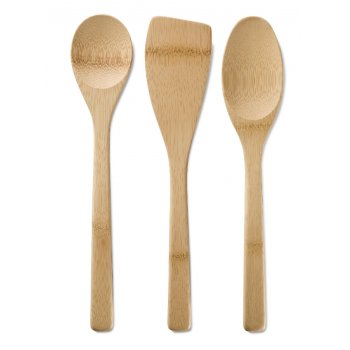 Bamboo Kitchen Basics - Set of 3