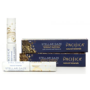 Pacifica Stellar Gaze Mineral Mascara Supernova Black - 7.5ml