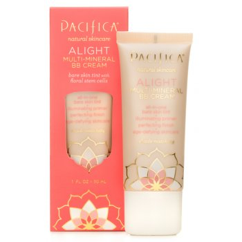 Pacifica Alight Multi-Mineral BB Cream - 30ml