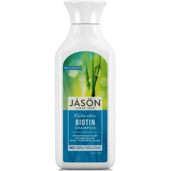 Jason Biotin Shampoo - Restorative - 500ml
