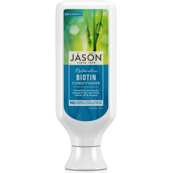 Jason Biotin Conditioner - Restorative - 500ml