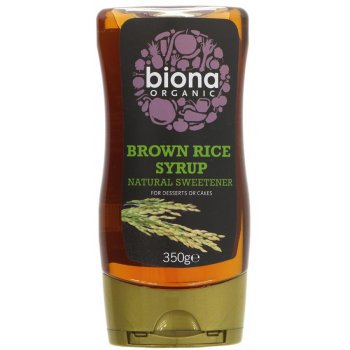 Biona Organic Brown Rice Syrup - 350g