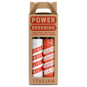 Makers & Merchants Power Dressing Gift Set - 2 x 250ml