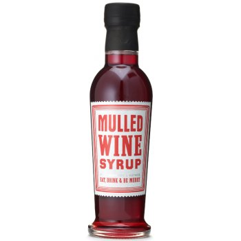 Makers & Merchants Mulled Wine Syrup - 250ml