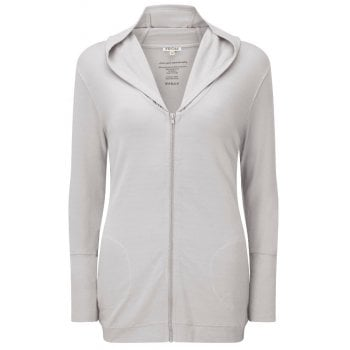 FROM Clothing Merino Sport Luxe Hoodie