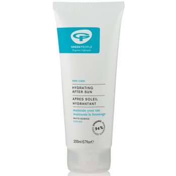 Green People Hydrating After Sun Lotion - 200ml