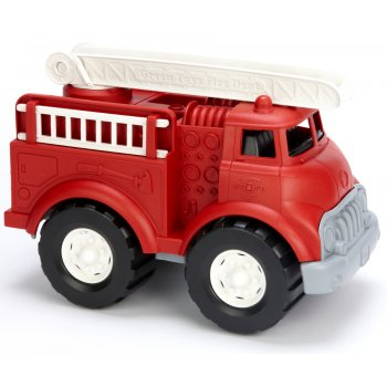 Green Toys Recycled Fire Truck