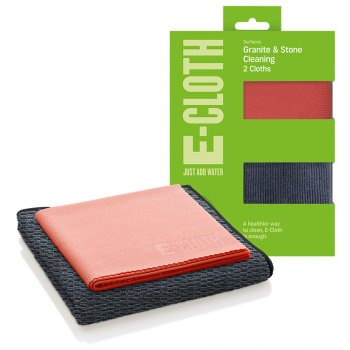 E-Cloth Granite Cleaning - Pack Of 2