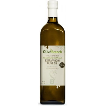 Olive Branch Extra Virgin Olive Oil- 1 litre