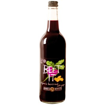 Beet It Beetroot Juice with Ginger - 750ml