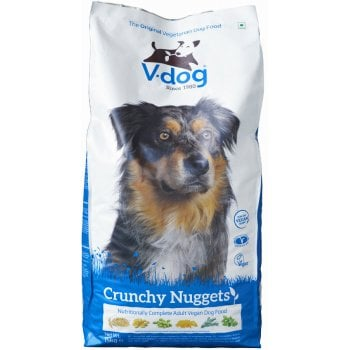 V Dog Crunchy Nuggets - 15kg