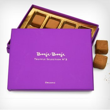 Booja Booja Truffle Selection No 2 Gift Collection - 138g