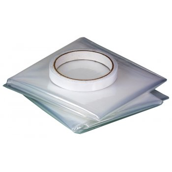 Ecosavers Window Insulation Film
