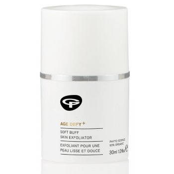 Green People Age Defy  Soft Buff Skin Exfoliator - 30ml