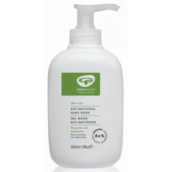 Green People Antibacterial Handwash - 300ml