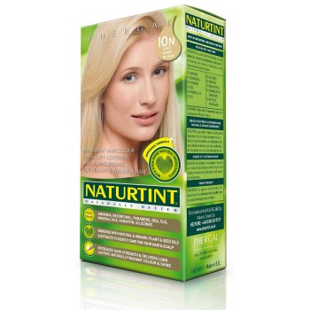 Naturtint 10N Light Dawn Blonde Permanent Hair Dye - 170ml