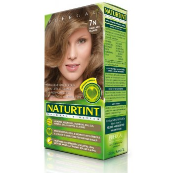 Naturtint 7N Hazelnut Blonde Permanent Hair Dye - 170ml