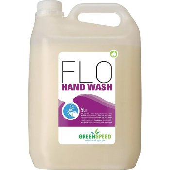 Greenspeed Flo Neutral Hand Wash 5L