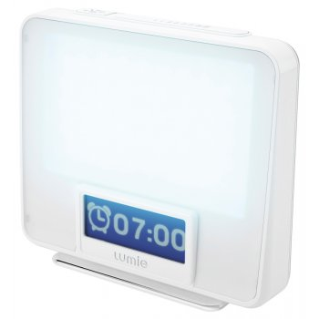 Zest SAD Lightbox & Wake Up Light