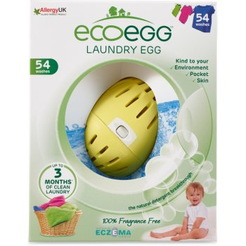 Ecoegg Laundry Egg - 54 Washes