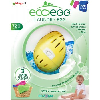 Ecoegg Laundry Egg - 720 Washes