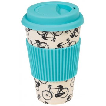 Bicycle Riders Eco-Coffee Cup