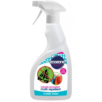 Ecozone Moth Repellent - 500ml