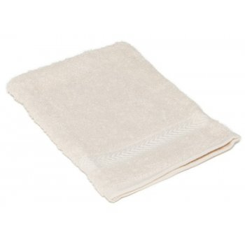 Organic Cotton Bath Mitt