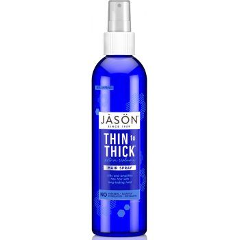 Jason Thin to Thick Hair Spray - 240ml