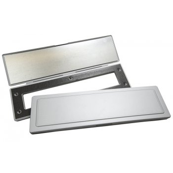 Magflap Magnetic Letterbox Draught Excluder