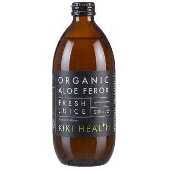 Kiki Health Organic Aloe Ferox Juice - 500ml