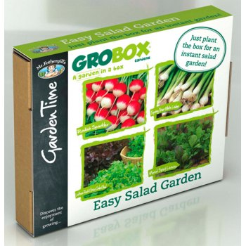Easy Salad Garden GroBox