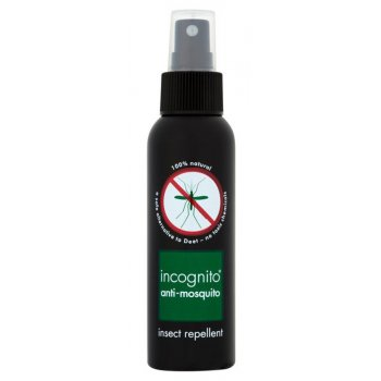 Incognito Anti-Mosquito Spray - 100ml