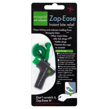 Incognito Zap-ease Instant Bite Relief